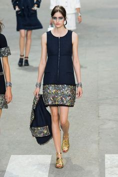 Chanel Spring 2015 Collection