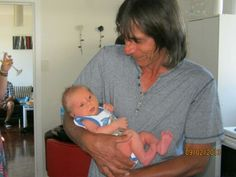 Austin and Grandad