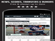 Sportfusion - NHL News Edition  Android App - playslack.com ,  What a true NHL fan needs? That's simple - a single app that will combine the latest news, live scores & results and the hottest videos about hockey, NHL and Stanley Cup.Well - you got it!We cover all main hockey and NHL sources, and Youtube channels and bring you a clean & effective summary to follow the news you want ! The app constantly updates, so you'll never miss an important story.Features include: * A news feed…