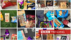 Meal Deal Talk: The group that rates and slates your meal deal choices - BBC News