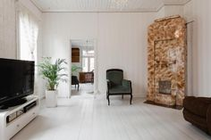 Myydään Omakotitalo Yli 5 huonetta - Rusko Vahto Pappilanpolku 1 - Etuovi.com 7665752