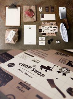 Butcher Packaging