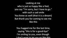 [Eng Sub] In a dream (꿈에) - Lena Park (박정현)