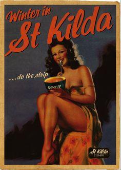 St Kilda ~ Melbourne ~ Victoria _____________________________ Australie ~ Australien ~ Australia