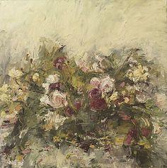 Judy Buxton: Caervalleck Roses III