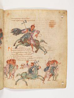 e-codices – Virtual Manuscript Library of Switzerland Medieval Manuscript, Illuminated Manuscript, Carolingian, Dark Ages, Barbarian, Switzerland, Contemporary Art, Vintage World Maps, Bern