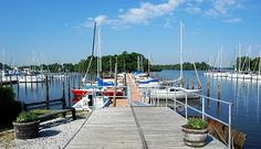 Riverside NJ Marina | Boat Slips & Dockage Delaware River