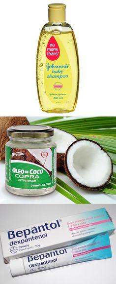 Baby Shampoo, Life Hacks, Skin Care, Scrubs, Anti Wrinkle, Face Creams, Healthy Skin, Face Beauty, Homemade Beauty Tips