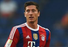 Robert Lewandowski number 9 went of to bayern after an amazing year at BVB 09 and a better year to come at bayern now
