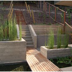 Concrete Retaining Walls Design design concrete retaining wall retaining wall design engineering tech associates pa best creative Modern Backyard Design Ideas Pictures Remodel And Decor Page 7 Backyard Ideas Pinterest Concrete Walls Backyards And Design