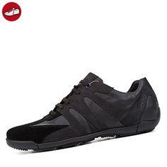 U Kristof A, Sneakers Basses Homme, Bleu (Navy), 40 EUGeox