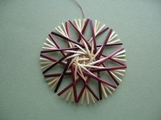 Ornament - how cool is that! I'd like 6 in silver and gold.