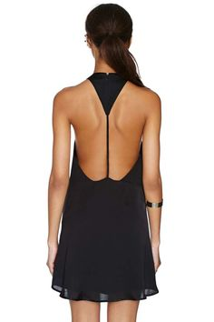 Nasty Gal Bag of Tricks Dress - LBD   Dresses   Going Out   Shift