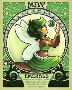 May the Emerald