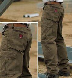 303ee4ff8f8 Wrangler Riggs Ranger Pants Tactical Wear