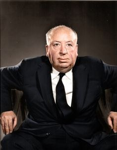 Alfred Hitchcock in Color...  Original in B  Easily in top 5 of all movie directors all-time!
