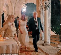 'Today, I got the shot!' Ivanka shares photos of herself getting first Pfizer vaccine at CVS in Miami as she returns to social media for the first time since Trump left the White House He's Beautiful, Beautiful Family, Republican National Committee, Style Finder, First Lady Melania Trump, Bridesmaid Dresses, Wedding Dresses, Fundraising, African