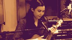 Lisa Hannigan - Somebody That I Used To Know [Cover]