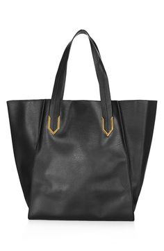 Topshop Arrow Tote Bag available at #Nordstrom