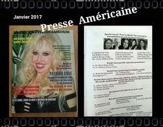 Ami Belline: Presse US