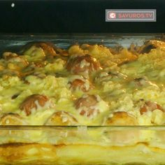 Romanian Food, Hawaiian Pizza, Lunch Box, Food And Drink, Tasty, Cooking, Recipes, Eat Lunch, Chef Recipes