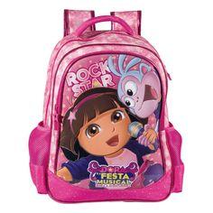 Dora Backpack