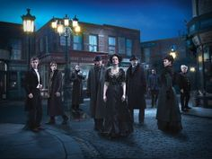 Showtime-Penny-Dreadful-Season-2-Cast-Promotional-Photos-1