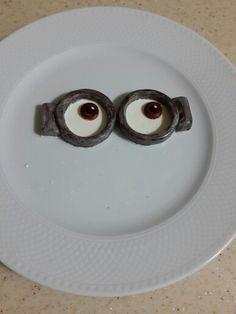 Minion rush eyes
