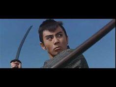 Satan's Sword 2 The Dragon God 1960 Kenji Misumi Vintage Movies, Satan, Sword, Dragon, Music, Samurai, Youtube, People, Musica