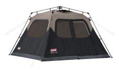 Coleman 6-Person Instant Cabin - 2000018017 Coleman