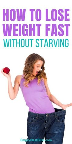 It is possible to lose weight fast without starving with these tips. If you're asking yourself how can I lose weight fast in 10 days, or how can I lose some weight fast in 2 weeks, or even how to lose inches in 10 days, then these tips are for you! Lose Weight Quick, Losing Weight Tips, Loose Weight, Reduce Weight, Weight Gain, Weight Loss Tips, Healthy Weight, Weight Control, Healthier Together