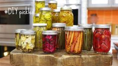 DIY pickles for #laborday picnics? You can do it! Find out how:  http://www.today.com/food/how-pickle-vegetables-yes-even-you-can-do-it-t42391