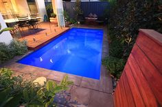 Looking for an Allure Swimming Pool in Perth? Aqua Technics features Australia's leading range of swimming pool designs and technology.
