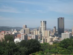Pretoria South Africa | Things to Do in Pretoria, South Africa: Travel & Tourist Attractions