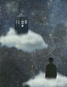 Doctor Who~ Eleven
