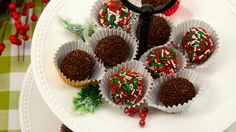 Really Good Rum Balls - Recipes - Best Recipes Ever - There are rum ball recipes galore, but none better than this one....