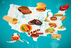 The One Must-Eat Food in Every State