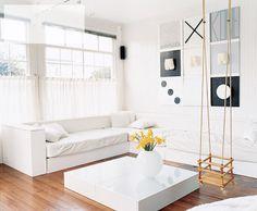 Uma casa com três crianças pode ser organizada e divertida ao mesmo. Veja: http://www.casadevalentina.com.br/blog/materia/felicidade-em-fam-lia.html #decor #decoracao #design #interior #design #home #casa #details #detalhes #ideia #idea #living #sala #casadevaletina