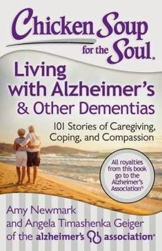 Alzheimer's World -- Trying to Reconnect with Someone Suffering from Alzheimer's Disease | Alzheimer's Reading Room