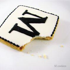 #cookies #mcookies #tipografia #pretoebranco