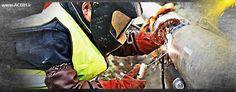 بررسی اختلالات عملکرد ریوی کارگران جوشکار شاغل در کارگاه سوله سازی