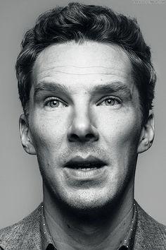 Benedict, The Actors on Actors Portfolio by Variety