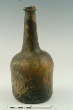 Ceramics and glass project digital image