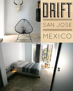 DRIFT San Jose del Cabo, Mexico
