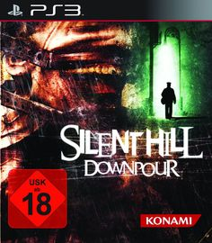 Silent Hill - Downpour: Amazon.de: Games
