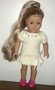 dollie-clothes | WW & H4H Dolly Face Sweater