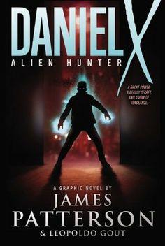 Daniel X: Alien Hunter (Daniel X, #1.5)