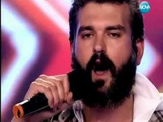▶ PHENOMENAL VOICE Sings Nessun Dorma By Andrea Bocelli On X-Factor - YouTube