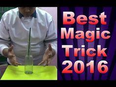 Best magic trick ever 2016 - Most amazing magic tricks(हिन्दी)