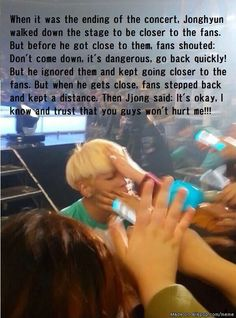 This is our fandom!! Welcome To SHINee World!!! <3 .. one of my fave SHINee pics. :)